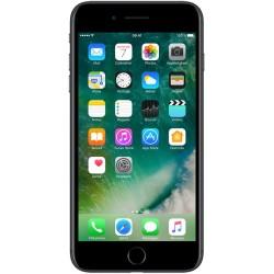 Verre Trempé iPhone 7/8 Plus 5D Noir